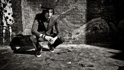 Featured image for Interview with Jesse Malin