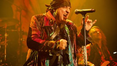 Featured image for Little Steven and the Disciples of Soul in Dublin