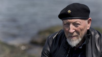 Featured image for Richard Thompson in The Ulster Hall, Belfast