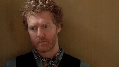 Featured image for Live at the Sydney Opera House – Glen Hansard