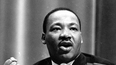 Featured image for Martin Luther King Had A Dream