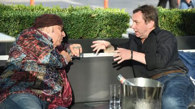 Featured image for Interview with Steven Van Zandt