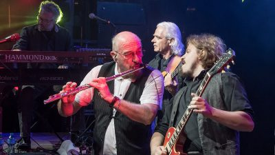 Featured image for Ian Anderson live in Haarlem, NL