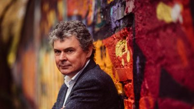 Featured image for John Spillane live at Café 47, Donaghmore