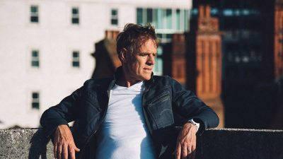 Featured image for Martyn Joseph – Days of Decision