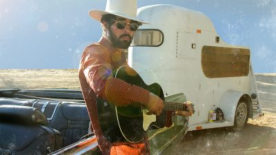 Featured image for Interview with Ryan Bingham