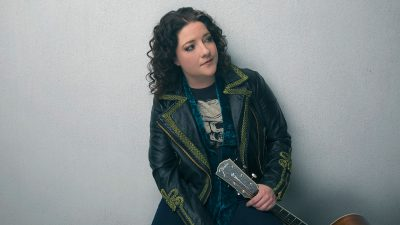Featured image for Ashley McBryde announces new album and tour dates