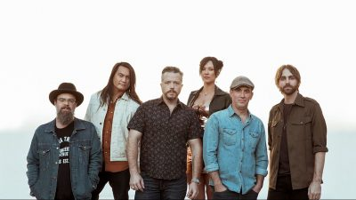 Featured image for New music and European tour dates from Jason Isbell and the 400 Unit