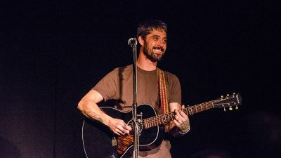 Featured image for Ryan Bingham live at Black Box, Belfast