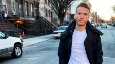 Featured image for Teddy Thompson reveals upcoming album and tour dates