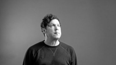 Featured image for Interview with Damien Jurado