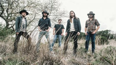 Featured image for Lukas Nelson and Promise of the Real announce Belfast show
