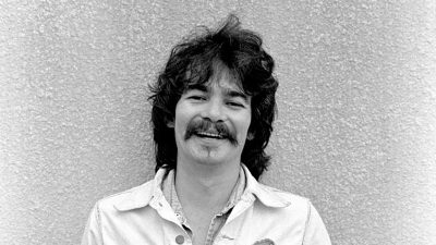 Featured image for John Prine, one of the world's great songwriters dies at 73