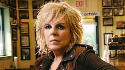 Featured image for Good Souls, Better Angels – Lucinda Williams