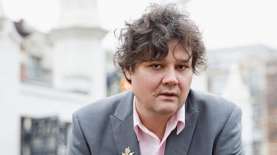 Featured image for Hermitage – Ron Sexsmith