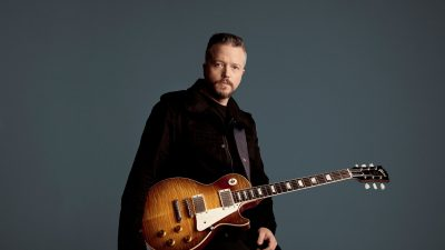 Featured image for Jason Isbell releases the charitable covers album 'Georgia Blue'