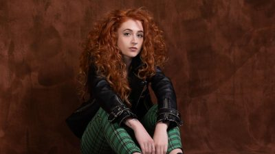 Featured image for Confessional – Janet Devlin