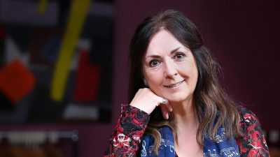 Featured image for Interview with Moya Brennan