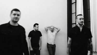 Featured image for The Menzingers – From Exile