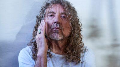 Featured image for Digging Deep: Subterranea – Robert Plant