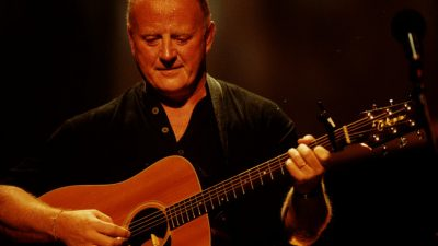 Featured image for The Early Years: 1969-81 – Christy Moore