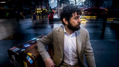 Featured image for Interview with Declan O'Rourke