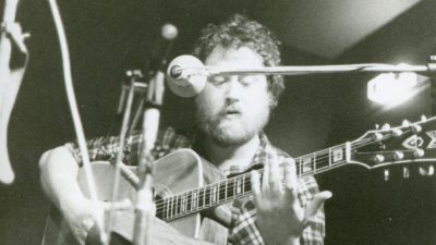Featured image for A Maid In Bremen (live At Roemer, Bremen Feb. 14th 1978) – John Renbourn Group