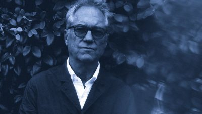 Featured image for Interview with Gerry Beckley