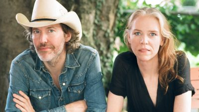 Featured image for All The Good Times – Gillian Welch and David Rawlings