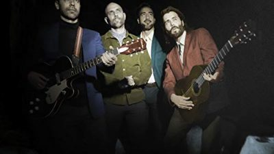 Featured image for Long Lost – Lord Huron