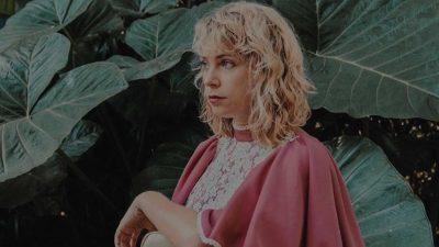 Featured image for Queen of the In Between – K.C. Jones