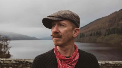 Featured image for Foy Vance announces an intimate Belfast show and new album