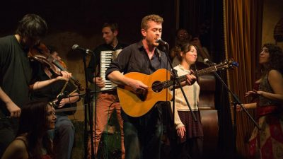 Featured image for The Fruitful Fells – Jez Hellard and the Djukella Orchestra