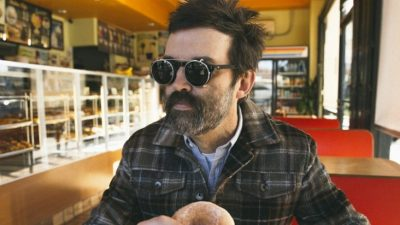 Featured image for Eels announce details of a Belfast show