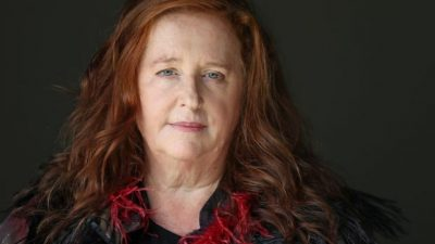 Featured image for Mary Coughlan live in Crumlin Road Gaol, Belfast