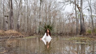 Featured image for Bayou Liberty – Tiffany Pollack and Co.
