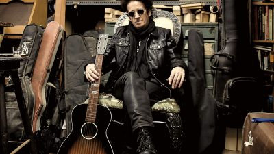 Featured image for Interview with New York singer-songwriter Willie Nile