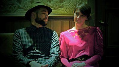 Featured image for The Smoky Smirr o Rain – Sarah-Jane Summers and Juhani Silvola
