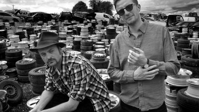Featured image for The Lost Brothers release a new video and reschedule Belfast date